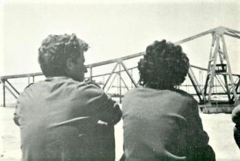 אמסטר גשר פירדן מחלמת יום כיפור