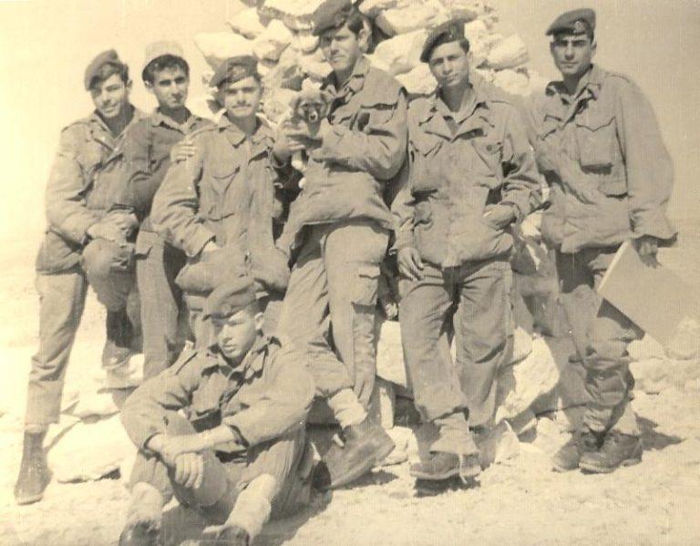 יואב מרץ 1961