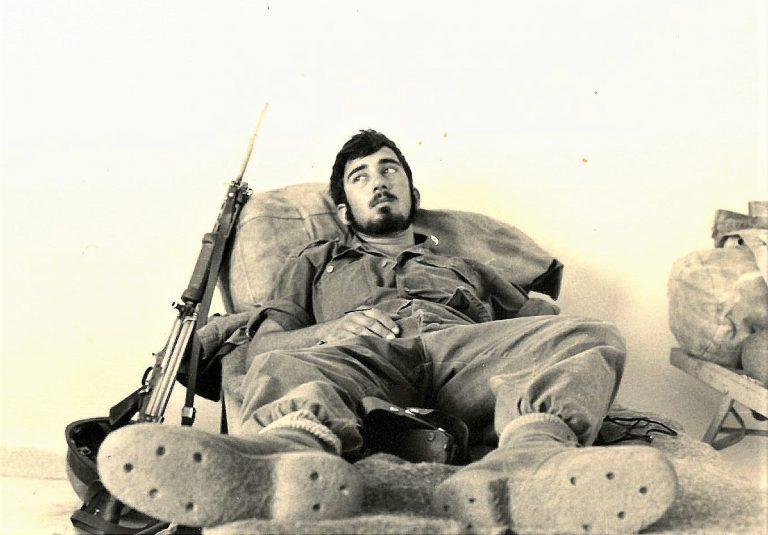 שקד מחזור פברואר 1969 מילוא זאב