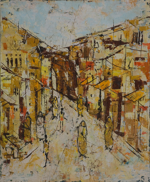 12 רחוב בירושלים