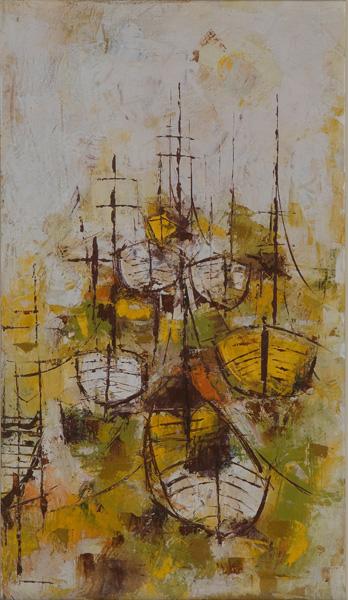 8 סירות