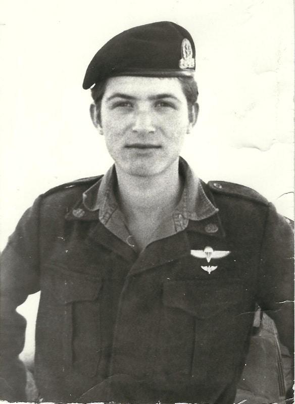 ברקני פברואר 70