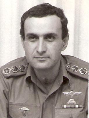 גולן לוי זל מפ א