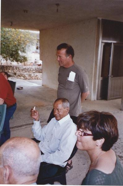 דביר פרד מאי 2005